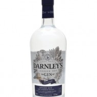 Gin DARNLEY'S NAVY STRENGTH SPICED GIN 57.1 % - 700 ml