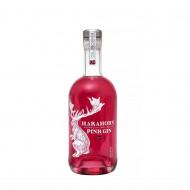 Gin Harahorn, Pink, 500 ml