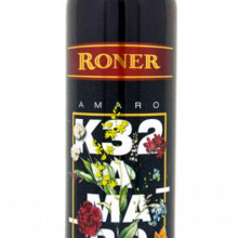 Roner Amaro K32 32%, 700 ml