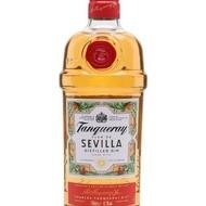 Tanqueray Flor de Sevilla Gin - 1000 ml