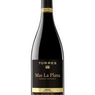 Torres Mas la Plana Cabernet Sauvignon, Penedes, 750 ml
