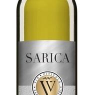 Vin alb demisec Aniversarium Alb 12,5% - 750 ml