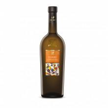 Vin alb, Pecorino, Tenuta Ulisse, 750 ml