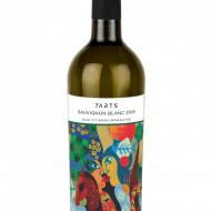 Vin alb sec 7 Arts Sauvignon Blanc 2018 750 ml
