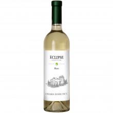 Vin Basilescu Eclipse Cupaj Alb, Demisec 750 ml
