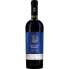 Vin Domeniul Bogdan Feteasca Neagra & Merlot 750 ml