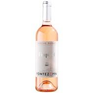 Vin rose sec Fontezoppa Frapicci 12,5% - 750 ml - 2015