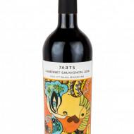 Vin rosu sec 7 Arts Cabernet Sauvignon 2016 750 ml
