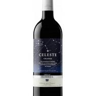 Vin rosu sec Torres Celeste Tinto fino (Tempranillo)
