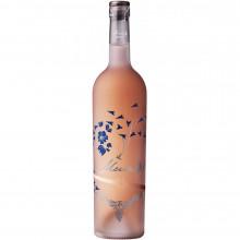 Vin Roze Recas Muse Night, Sec, 1500 ml