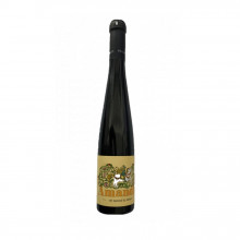 Vin special tip desert - Amandin Balla Geza 12.5 % - 375 ml