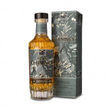 Wemyss Malts Whisky, Peat Chimney, 46%, 700 ml