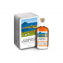 Whisky Arran Kildonan 21 de ani 50.4%, 700 ml
