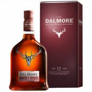 Whisky Dalmore 12 ani 700 ml