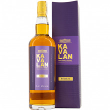 Whisky Kavalan Podium, 46%, 700 ml