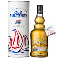 Whisky Old Pulteney Clipper 700 ml