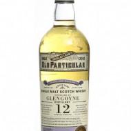 Whisky Sinlge Malt Old Particular Glengoyne 12 ani 48.4% - 700 ml