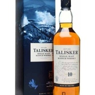 Whisky Talisker 10 Ani 700 ml
