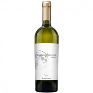 Vin alb sec Domeniul Bogdan Cuvee Experience Organic 750 ml