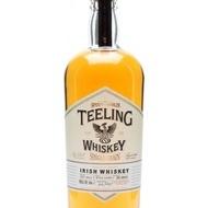 Whisky Teeling Single Grain 700 ml