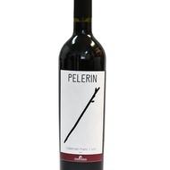 Vin rosu sec Cabernet Franc 14.5 % - 750 ml