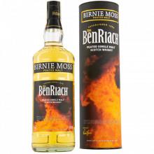 Benriach Birnie Moss Intensely Peated, Single Malt, 48%, 0.7l