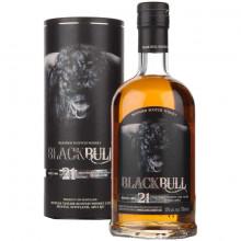 Black Bull 21 yo, Blended, 50%, 700 ml