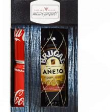 Brugal Anejo Superior, 38 % 700 ml