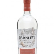 Gin DARNLEY'S SPICED GIN 70CL 42.7 % - 700 ml