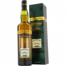 Glen Scotia Victoriana, Single Malt, 51.5%, 700 ml