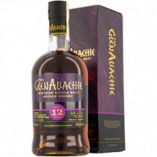 Glenallachie Single Malt 12yo 46 % 700 ml