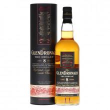 Glendronach 8 yo, The Hielan', 46%, 700 ml