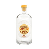 Grappa Nonino Moscato - 700 ml