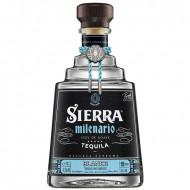 Tequila Sierra Milenario Anejo 700 ml