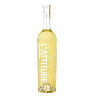 Vin alb dulce L'attitude 12 % - 750 ml