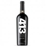 Vin alb sec 413 Marcea Reserve Feteasca Alba 750 ml
