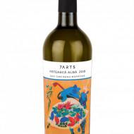 Vin alb sec 7 Arts Feteasca Alba 2018 750 ml