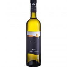 Vin alb sec Villa Vinea Gewurztraminer, 750 ml