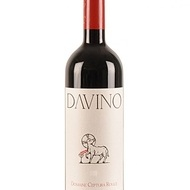 Vin Davino, Ceptura Rosu , 750 ml