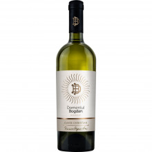 Vin Domeniul Bogdan Organic Cuvee Christian 750 ml