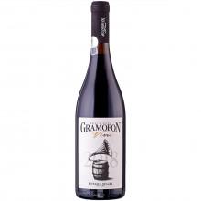Vin Gramofon Feteasca Neagra Demisec, 750 ml