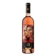 Vin rose sec Regno Roze 12.5% - 750 ml
