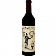 Vin rosu Bon Viveur - 2014 - 750 ml