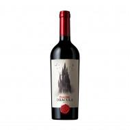 Vin rosu sec, Castellum Dracula Merlot, 750 ml