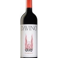 Vin rosu sec Flamboyant Davino 14,5% - 750 ml