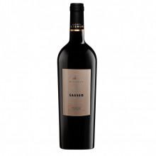Vin rosu sec Masseria Altemura, Sasseo, Primitivo Salento, 750 ml
