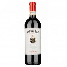 Vin rosu sec Nipozzano Riserva 2014, Frescobaldi 750 ml