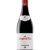 Vin rosu sec Torres Sangre de Toro Cariñena, Garnacha Tinta
