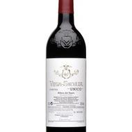 Vin rosu sec Vega Sicilia Unico, 750 ml