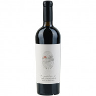 Vin rosu Valahorum Paolo Mennini Negru De Dragasani, 750 ml